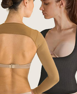 Lymphedema Garments for Women