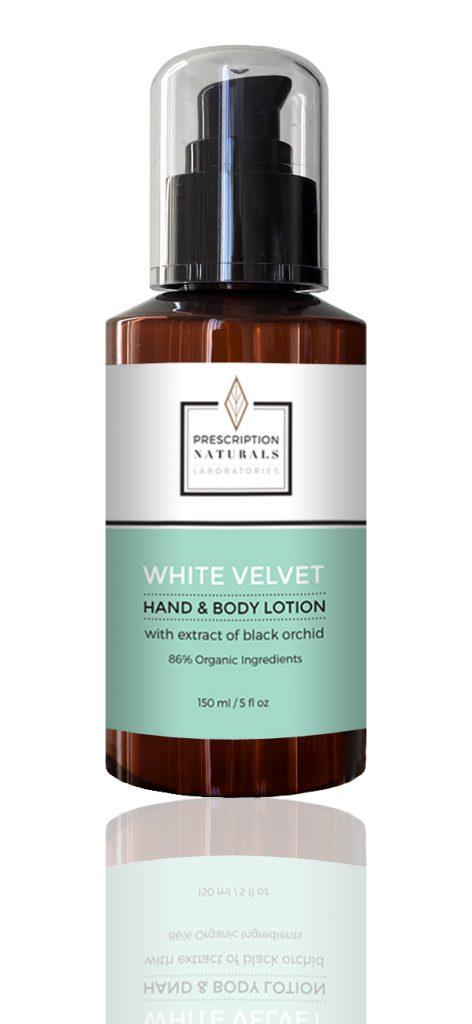 WHITE VELVET Skin Care Lotion